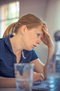 Anxiété causée par la Glossophobie