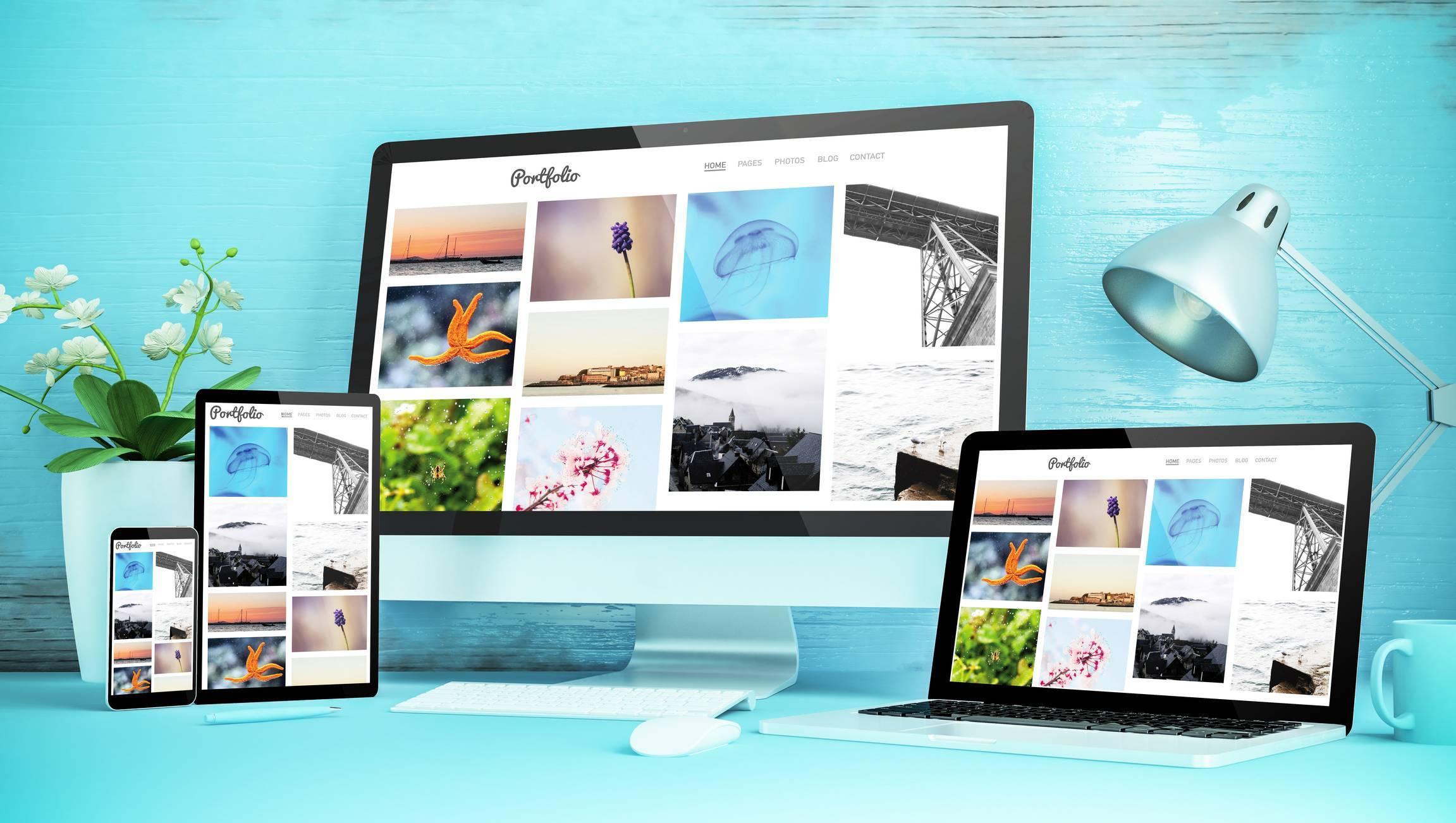 site web et référencement