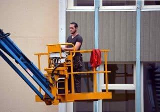 surveillance travailleur isolé