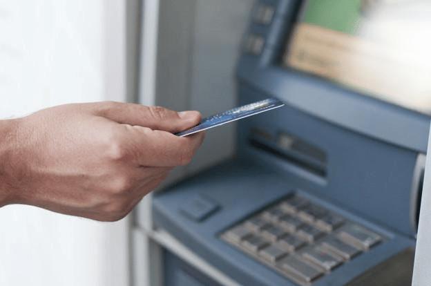 le tarif des cartes bancaires