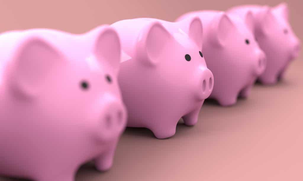 Epargnez sur votre compte en banque