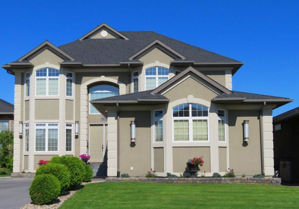 faire de l'immobilier pour devenir riche