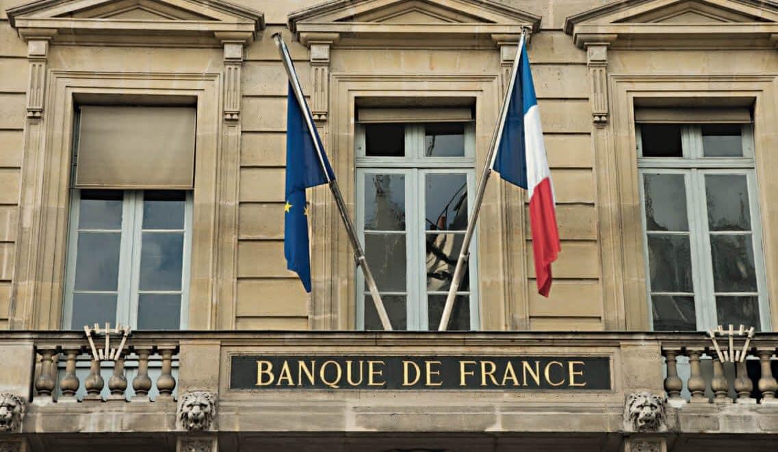 Fiché à la banque de France