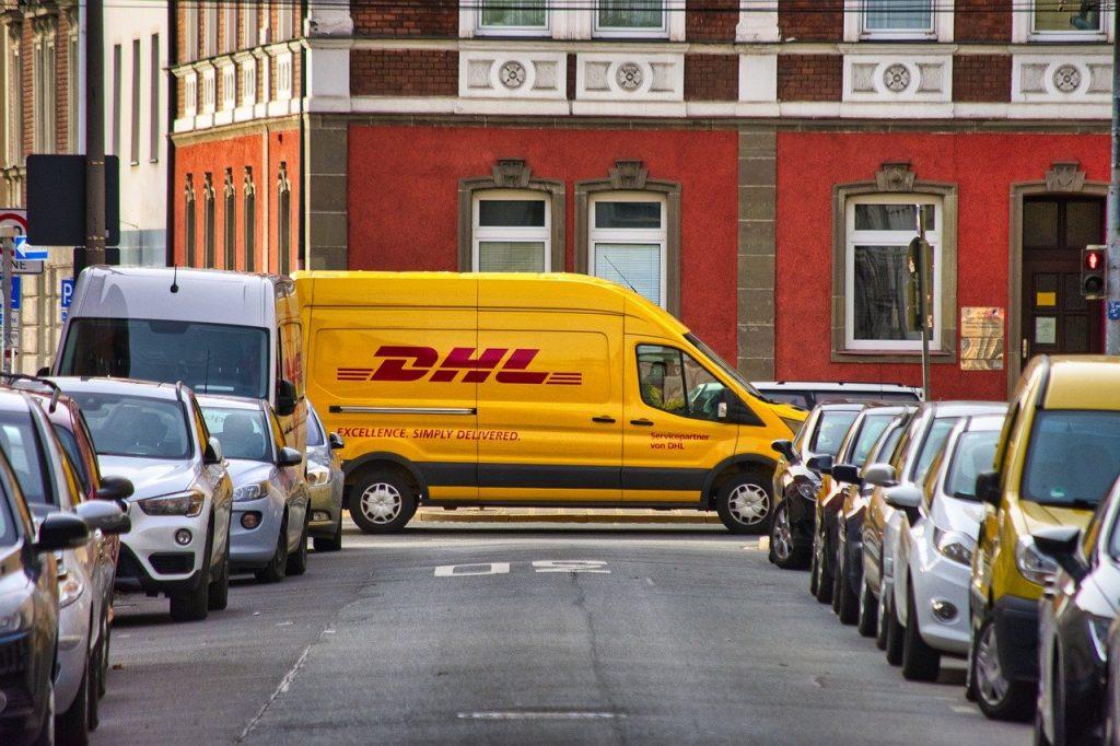 service de livraison pour e-commerce