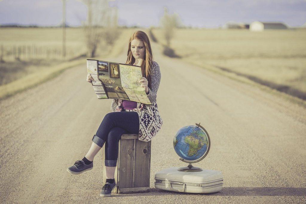 devenir testeur de voyage