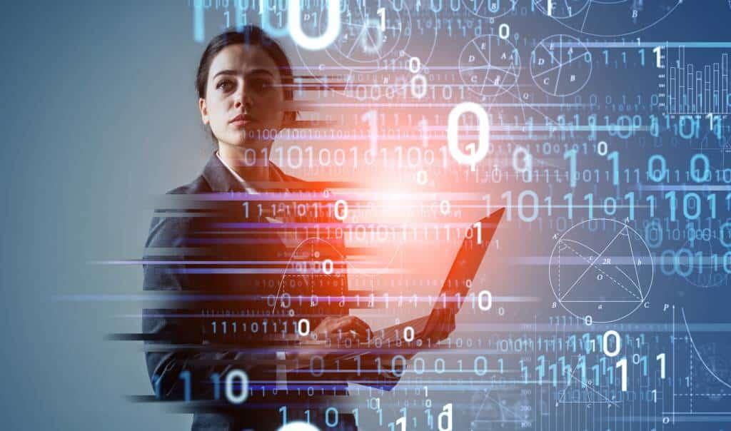 transformation numérique entreprise rendement