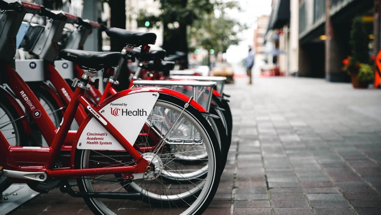 transport mobilité durable