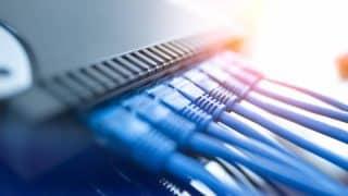 utiliser réseau cablage Ethernet