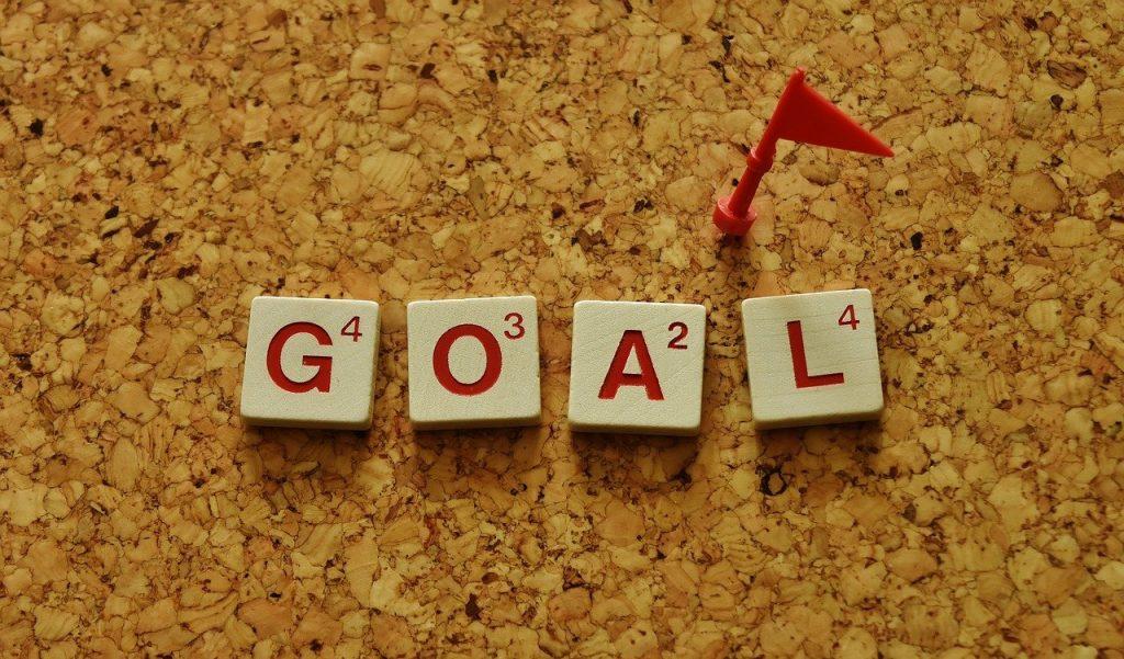 définir objectif