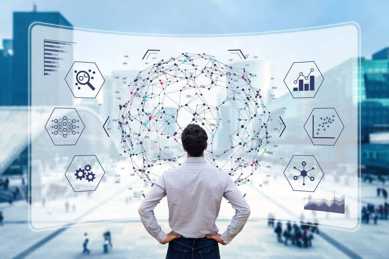 agence de consulting stratégie digitale marketing