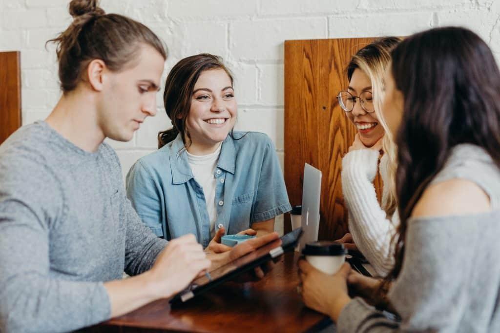favorisez l'intégration d'un nouvel employé