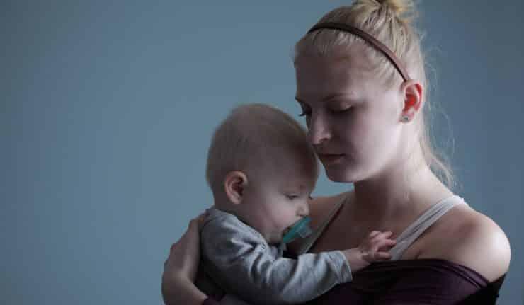 Combien touche une mère isolée